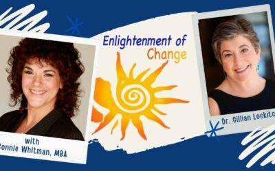 Interview With Enlightenment of Change's Connie Whitman