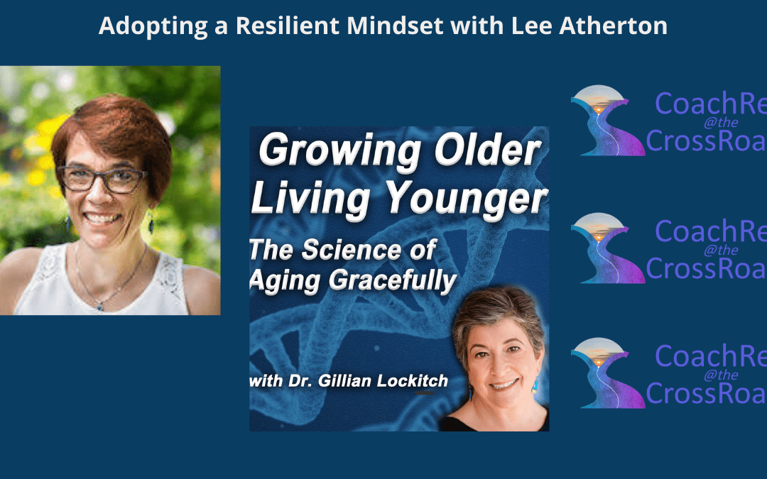 Adopting a Resilient Mindset with Lee Atherton